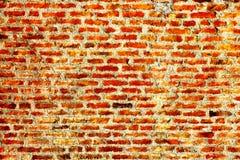 Ściany z cegieł grunge grafika obraz royalty free