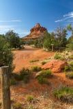 Ścieżka Bell skała Zdjęcie Royalty Free
