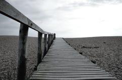 ścieżka przyszłości Zdjęcia Stock