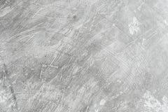 Ścienna Czysta cement powierzchni tekstura beton, szarości tła betonowa tapeta royalty ilustracja