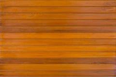 Ścienna drewniana tekstura Zdjęcie Royalty Free