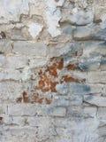 Ścienne cegły Zdjęcie Stock