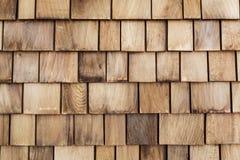 Ścienny drewna tło Zdjęcia Royalty Free