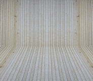 Ścienny drewna tło zdjęcie stock