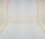 Ścienny drewna tło fotografia royalty free