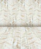 Ścienny drewniany tekstury tło Zdjęcie Royalty Free