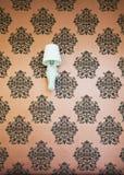 Ścienny papier, abstrakcjonistyczny tło Fotografia Royalty Free