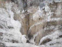Ścienny tekstury tło w Porcelanowej wiosce żadny 1 obraz stock