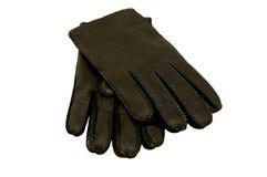 ścinku rękawiczek ścieżka Zdjęcie Royalty Free