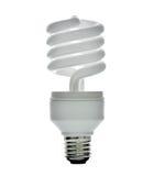 ścisła fluorescencyjna lampa Zdjęcia Stock