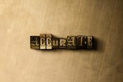 ŚCISŁY - zakończenie grungy rocznik typeset słowo na metalu tle ilustracji
