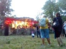 Śląski Fest 01 Fotografia Royalty Free