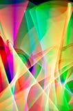 Ślada światło Zdjęcie Royalty Free