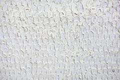 Ślada na cementowej podłoga Zdjęcie Royalty Free