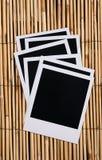 Ślepe kręcą zdjęcia Fotografia Stock