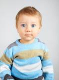 Śliczna chłopiec zdjęcie royalty free