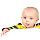 Śliczna chłopiec fotografia royalty free