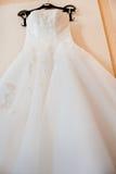 Ślubni akcesoria dla panny młodej zdjęcie royalty free