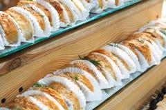 Ślubny bufet, recepcyjny jedzenie, catering, przekąsza fotografia stock