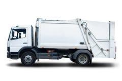 śmieciarska ciężarówka Zdjęcie Stock