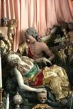 Śmierć Świątobliwy Maryjny Magdalene obraz royalty free