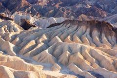 śmiertelna dolina zdjęcie stock