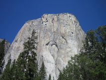 śmiertelna formaci skały dolina Obraz Stock