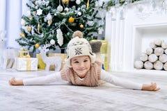 Śmieszna dzieciak chłopiec zdjęcia stock