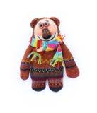 Śmieszny niedźwiedź Obraz Stock