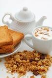 śniadanie obrazy stock