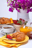 śniadaniowa Niedziela Zdjęcie Stock
