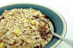 śniadaniowy zboże Obraz Stock
