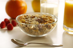 śniadaniowy zdrowy obrazy royalty free