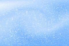 Śnieżna miecielica, zima lub boże narodzenia, zamazywaliśmy tło ilustracji