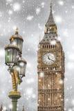 Śnieżny Ben obraz royalty free
