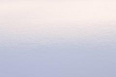 Śnieżny dyszel z gradientowym oświetleniem Obraz Royalty Free