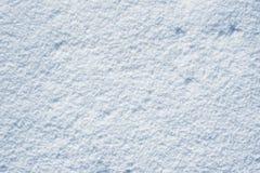 Śnieżny tło fotografia stock