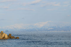 Śnieżny wzgórze Obraz Stock