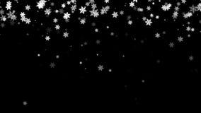 śnieg royalty ilustracja