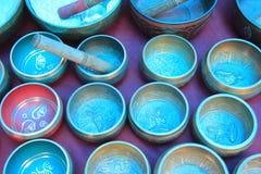 Śpiewacki puchar Zdjęcie Stock