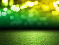 śródpolna projekt piłka nożna ty Obrazy Stock