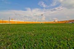 śródpolny futbol Obraz Royalty Free