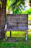 Śródpolny krzesło Obraz Stock