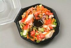 Śródziemnomorski diety jedzenie Fotografia Stock