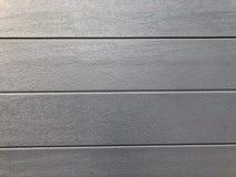 Średni gęstości Fiberboard MDF koloru szarość drewno Zamyka w górę strzału zdjęcia royalty free