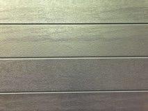 Średni gęstości Fiberboard MDF koloru szarość drewno Zamyka w górę strzału zdjęcie royalty free