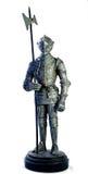 średniowieczna zbroję Zdjęcia Stock