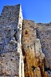 Średniowieczny kasztel II Zdjęcie Royalty Free