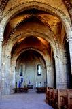 Średniowieczny kasztel IV Zdjęcie Royalty Free