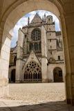średniowieczny przejście Obraz Stock